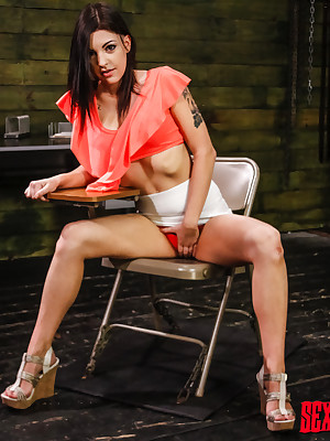 FetishNetwork.com - Numero uno Charm & BDSM Videos involving 30+ Sites!