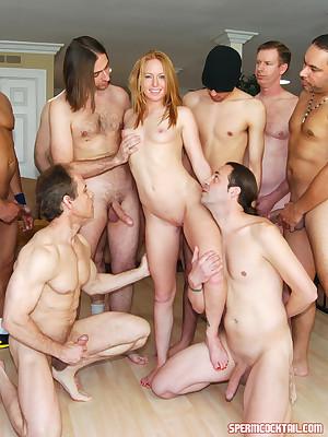 SpermCocktail.com Ami Emerson