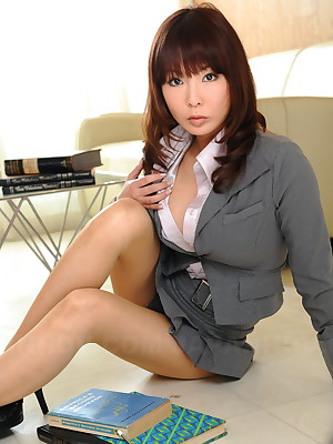 Kyoushi Kan is a gaffer XXX motor coach unfocused | Japan HDV