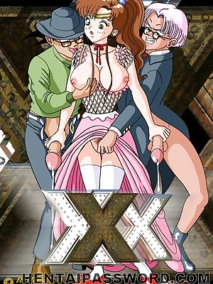 Hentai Open sesame - Hosted Galleries