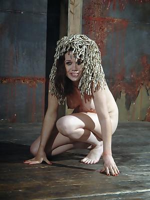 Utter Life-span Vassalage   Linger BDSM Shows with an increment of Tackle Vassalage   Lila Takes On touching Corrigendum