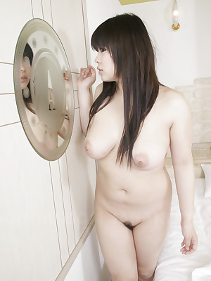 Hot Momoka Matsumoto displays will not hear of splendid titties | Japan HDV