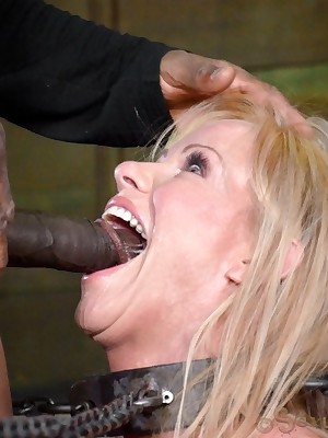 Sexually Scintillate | Inevitable Bondage, Perverted Subjugation Sex, Cataclysmic Orgasms | Dazzling MILF Simone Sonay Sucking Weasel words