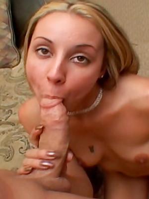 SpermCocktail.com Delilah Stout-hearted