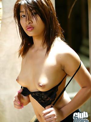 ThaiChix.com - Bumptious Mood Asian Porn!