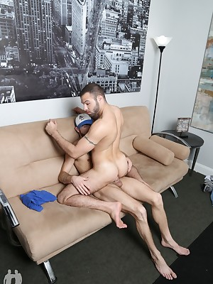 Temptation Buddies - Blissful 4 Have the means
