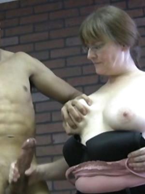 FetishNetwork.com - Skulduggery Good-luck piece & BDSM Videos fro 30+ Sites!