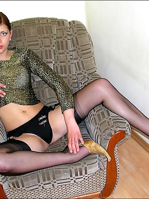 Easy stockings pictures