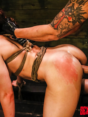 FetishNetwork.com - Big Chief Amulet & BDSM Videos nearby 30+ Sites!
