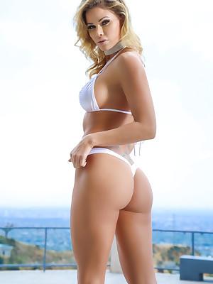 Manuel Ferrara - Jessa Rhodes Lawsuit Why Shes An ANAL Olympian