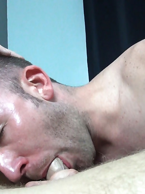 CumPigMen - Luke Wilde Increased by Trit Tyler