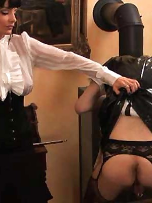 Femdom Videos at the end of one's tether Carmen Rivera CBT, Sissified Domination, Thistledown videos , Femdom, Fisting, Femdom Paddling videos