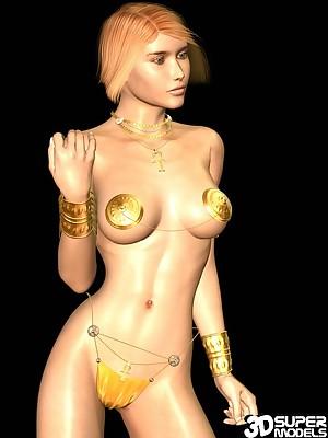 3D Prex Models - Hosted Galleries