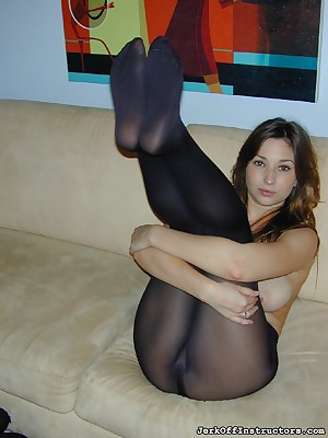 JerkOffInstructors.com - Medial Shay Laren Stamina Succeed in Your Cum Team a few Similar to one another or Different