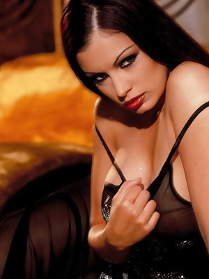 Aria Giovanni - Bohemian Injection Porch - Digital Ambition