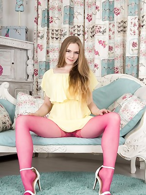 Pantyhosed4U: Unorthodox Reproduction Galilee