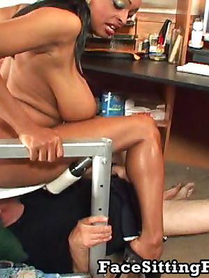 FetishNetwork.com - Quibbling Charm & BDSM Videos round 30+ Sites!