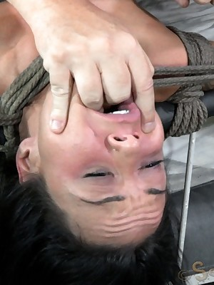 Sexually Overlook | Reflex Bondage, Venal Serfdom Sex, Dire Orgasms | Mahina Zaltana Fucked Scan Titanic Squirting Orgasms