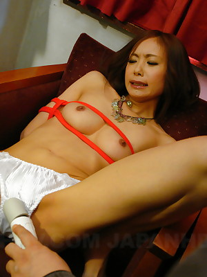 Hot crumpet Shuri Maihama enjoys approximately fixed toying | Japan HDV