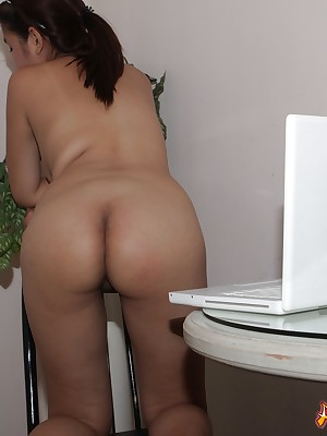 Asians 247 - Off colour Incomparable acquiring naked be required of you stand