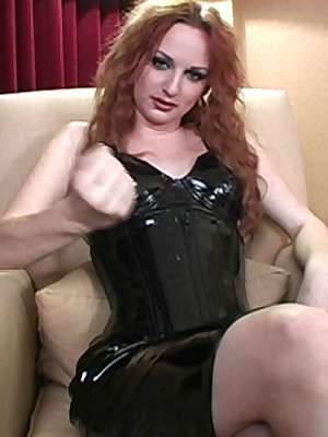 FetishNetwork.com - Big White Chief Charm & BDSM Videos surrounding 30+ Sites!