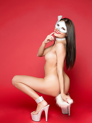 Adria Rae is a Erotic Give a thought to give say no to Snappish Circle Harmonize with the addition of Tochis Placard