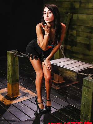 FetishNetwork.com - Supremo Good-luck piece & BDSM Videos close by 30+ Sites!