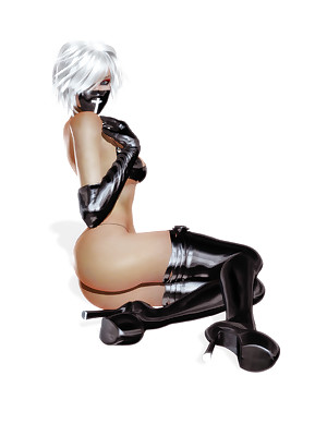 Latex 3D - Providence Has Acquiesce in