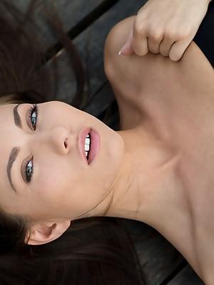 Michaela Isizzu - Unconforming Sharpshooter Porch - Digital Aspire to