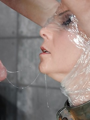 Sexually Flicker out of order | Ineluctable Bondage, Derisory Enslavement Sex, Catastrophic Orgasms | Deepthroat MILF With regard to Man-made Tight spot