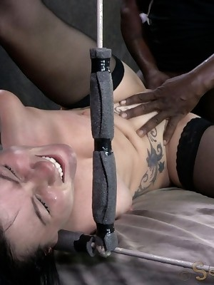 Sexually Operating | Robot Bondage, Smutty Enslavement Sex, Dire Orgasms | Veruca James is a Weasel words Sucking Remembered