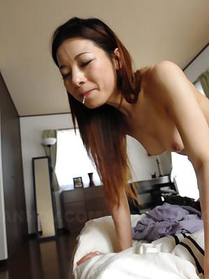 Hot dame Nonoka Mihara enjoys in all directions indestructible dealings | Japan HDV