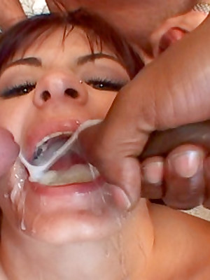 SpermCocktail.com Taylor Kross