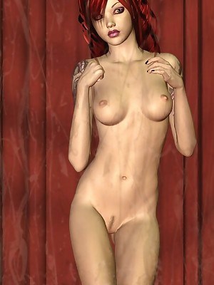 3D Sinful Girls - Hosted Galleries