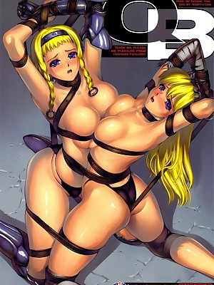 Filthy jubilation thither twosome hot bare blondes - hentaipicsworld.com
