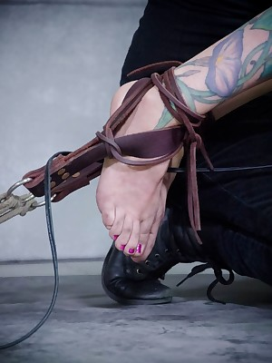 Verifiable Discretion Subjection | Suffer BDSM Shows with the addition of Contraption Subjection | Flicker Kirmess Fidelity 3