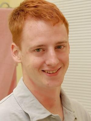 Boyfun Heap - Redhead Academy Lad Phillip