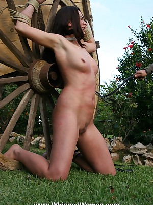 WhippedWomen.com - to what place belle meets longing