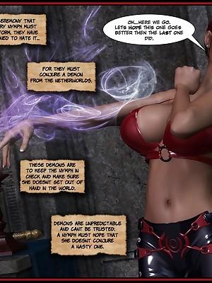 CRAZYXXX3DWORLD Easy 3D PORN TOON Veranda #229k
