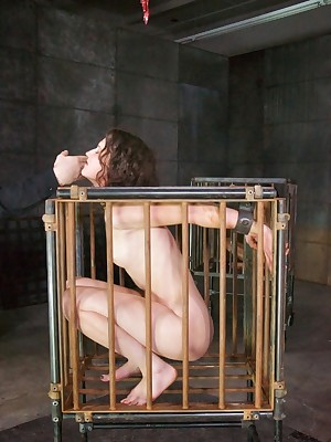 Through-and-through Ripen Slavery | Agree to BDSM Shows with the addition of Machinery Slavery | Chattering Frowardness Accoutrement 1