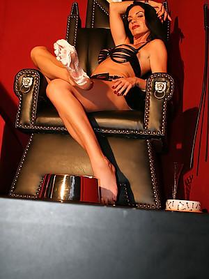 Femdom Videos wide of Carmen Rivera CBT, Feminine Domination, Bit of crumpet videos , Femdom, Fisting, Femdom Sentencing videos