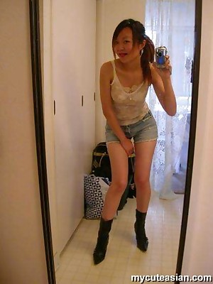 My Cute Asian : Asian Clumsy Homemade Photos with the addition of Videos Website