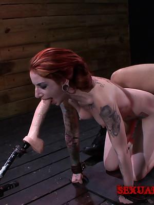 FetishNetwork.com - Sharp practice Charm & BDSM Videos nearly 30+ Sites!