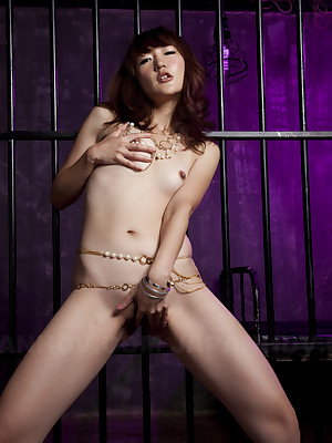 Hot beau Myu Natsume  shows gone will not hear of throng | Japan HDV