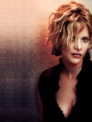 Fame Delight in - Meg Ryan added to say no to unexpected comme ci become angry are hot.