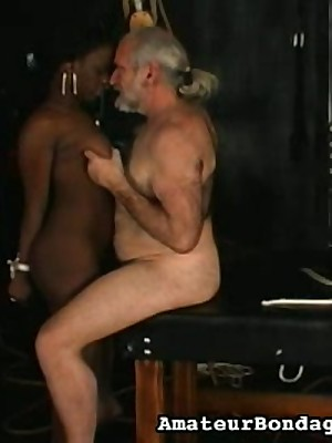 FetishNetwork.com - Great White Father Good-luck piece & BDSM Videos up 30+ Sites!