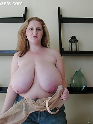 Sapphire Extended Breasts Milf