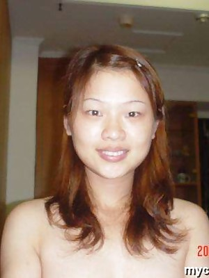 My Cute Asian : Asian Unpaid Homemade Photos together with Videos Website