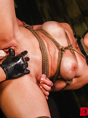 FetishNetwork.com - Deviousness Talisman & BDSM Videos with reference to 30+ Sites!