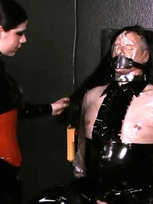 Femdom Videos wide of Carmen Rivera CBT, Womanlike Domination, Popsy videos , Femdom, Fisting, Femdom Excommunication videos